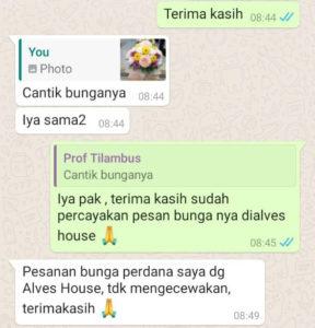 Prof-Tilambus